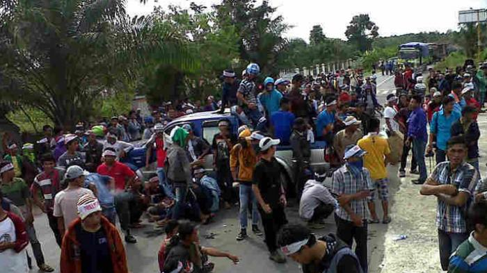 Hanan A Rozak: Fatal, PT BNIL Tak Punya Amdal!