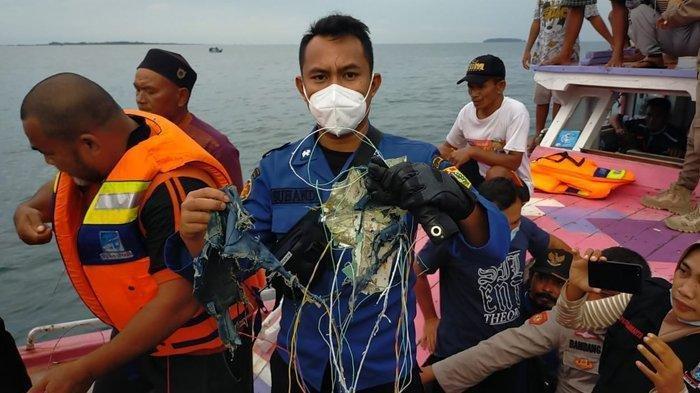 Mau Kerja Jadi Buruh Bangunan di Pontianak, 3 Warga Tubaba Malah Jadi Korban Sriwijaya Air
