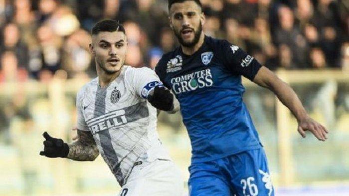 Hasil Liga Italia dan Klasemen Minggu 30 Desember 2018 - Inter Milan dan AS Roma Raih Tiga Poin