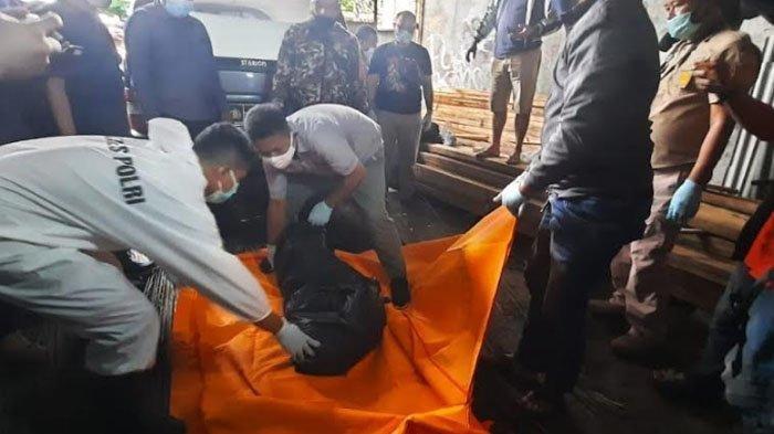Geger Mayat Gadis SMA Dalam Kantong Plastik di Bogor, Semalaman Dicari Orangtua