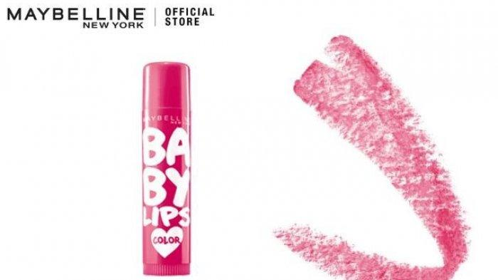 Maybelline Baby Lips Love Color Lip Balm SPF20 Make Up