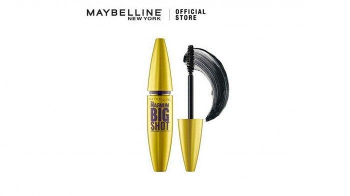 Ilustrasi. Simak harga Maybelline Magnum Big Shot Mascara di dalam promo Tokopedia 2021