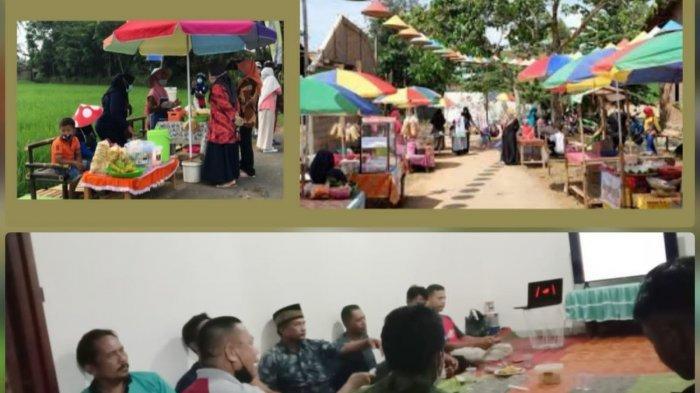 Himadikmi Kampus Terbaik Sumatera UM Metro Gelar Rapat PHP2D Bersama Kelompok Wisata Lokal Rejomulyo