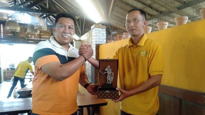 Melihat Lebih Dekat Proses Pembuatan Tahu Menggunakan CNG di Tahu Susu Lembang