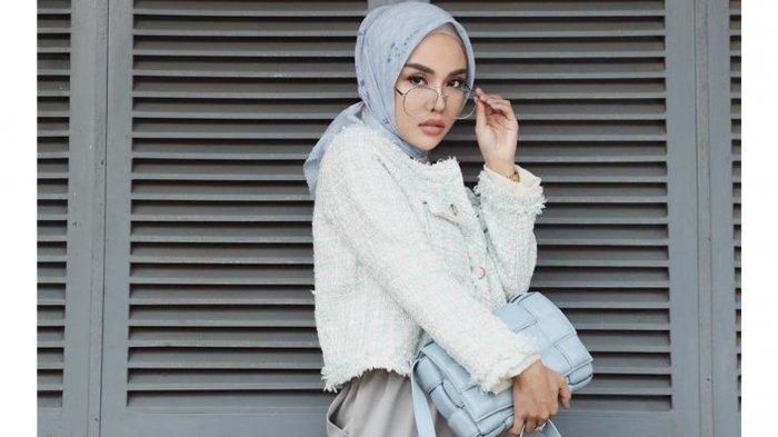 Dilaporkan Marissa Icha ke Polisi, Medina Zein Tak Hadir saat Panggilan Pertama