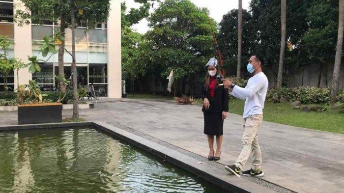 Kuliner Lampung, Swiss-Belhotel Hadirkan Paket Mancing Eksklusif