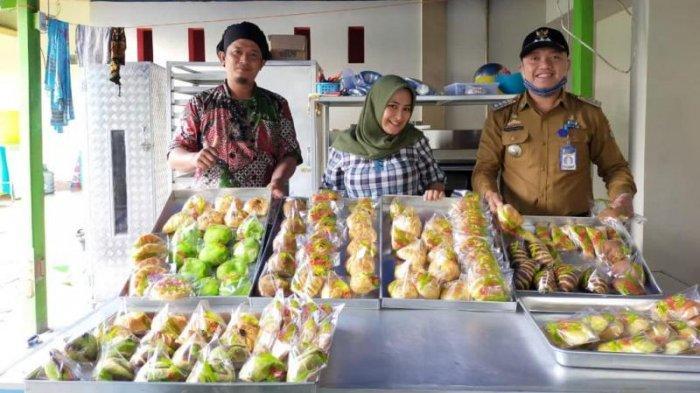Memulai Usaha saat Lockdown, Roti Meza Bakery yang Dijual Secara Online Kini Merambah ke Pejabat
