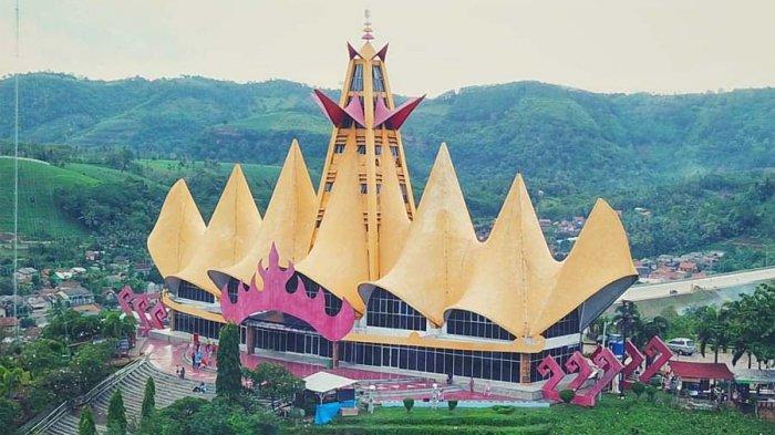 Wisata Lampung - Ini Dia 6 Destinasi Wisata yang Wajib Kamu Kunjungi Saat Liburan ke Lampung