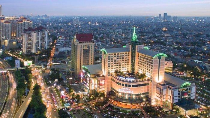 Mengenang Bos Ciputra Grup, Lihat 11 Hotel Mewah Milik Ciputra Tersebar di Indonesia