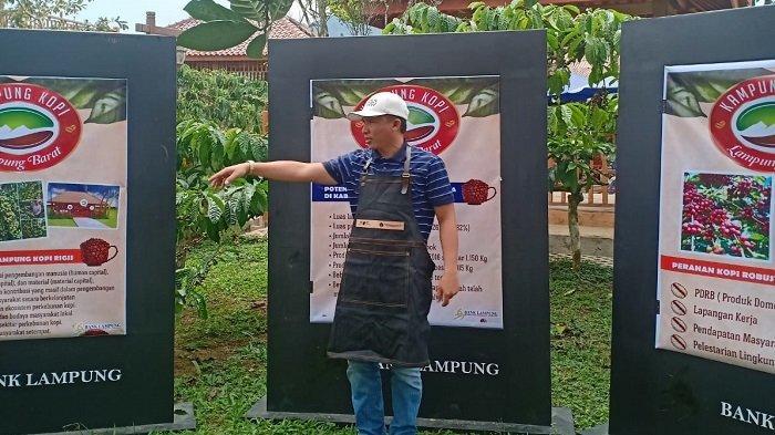 Menilik Pekon Rigis Jaya, Desa di Lampung Barat yang Masuk Nominasi Desa Wisata Unggulan