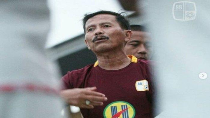 Dua Pilar Utama Absen Saat Jamu Badak Lampung, Pelatih Djanur: Ini Pertandingan yang Krusial