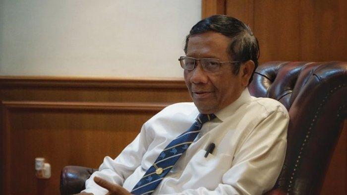 Mahfud MD Ungkap Korupsi ASABRI Bukan Hal Baru, Pernah Libatkan Jenderal