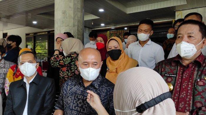 Menteri Teten Yakin UMKM Masa Depan Berbasis Inovasi Teknologi Tumbuh Besar di Lampung