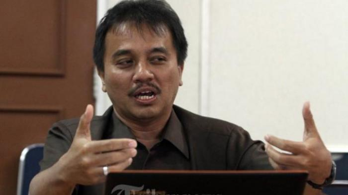Roy Suryo Sebut Imam Nahrawi Kena Karma