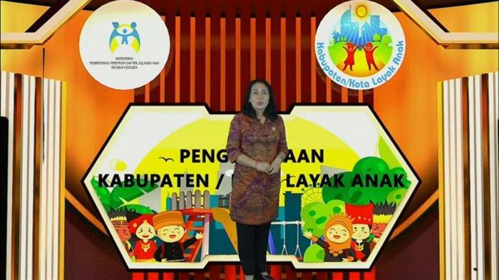 Provinsi Lampung Belum Jadi Provila, Dua Kabupaten Belum KLA