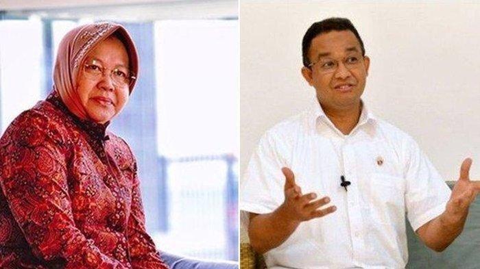 2 Tokoh Utama yang Akan Hadang Anies Baswedan di Pilkada DKI Jakarta 2022