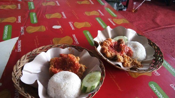 3 Pilihan Tempat Kuliner Lampung di Jalur Dua Unila