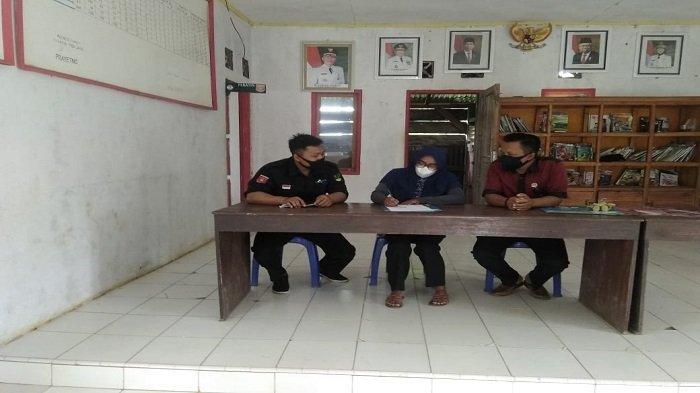Merasa Tak Layak Dapat PKH, Warga Asal Lampung Barat Mundur