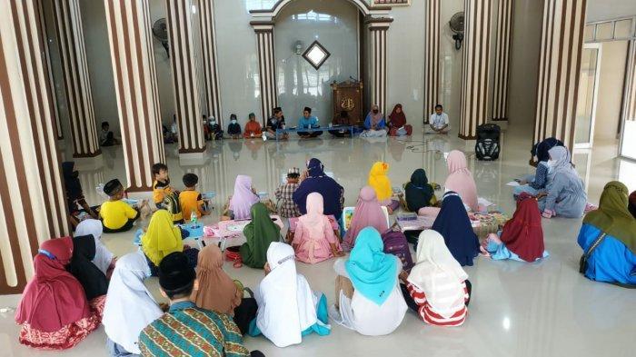 PKM Kampus Terbaik di Sumatera UM Metro Adakan Gebyar Lomba Anak Islam