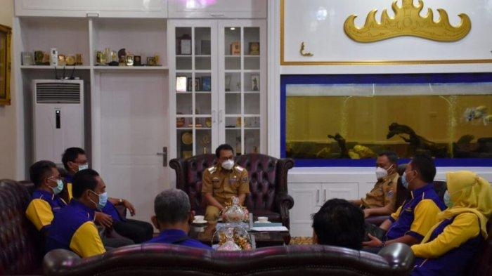 Kota Metro Target 3 Besar pada Gelaran Porprov Lampung 2022