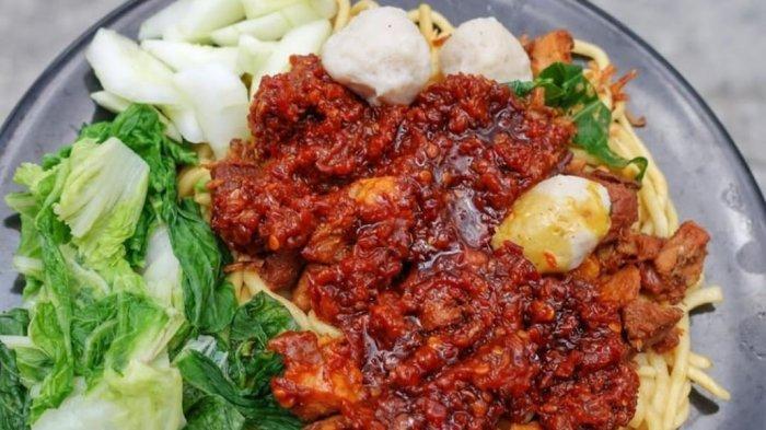 Kuliner Yogyakarta, Rekomendasi Mie Ayam Enak dan Murah di Jogja