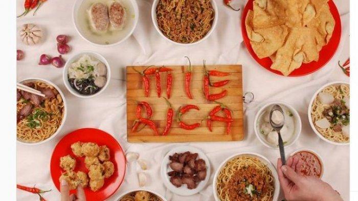 Kuliner Bandung, Rekomendasi 5 Bakmi Legendaris Enak di Bandung
