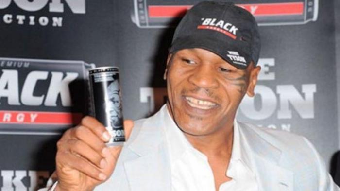 Jelang Laga Melawan Roy Jones Jr, Mike Tyson: Uang Bukan Hidup Saya Lagi