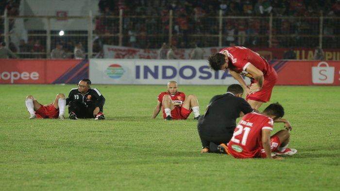 Penyebab Kekalahan Badak Lampung hingga Turun Kasta dari Liga 1