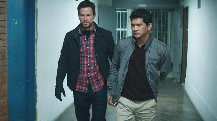 Gara-gara The Raid, Iko Uwais Bintangi Film Mile 22 Bareng Mark Wahlberg