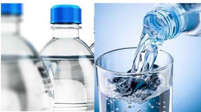 4 Cara Mudah Agar Selalu Minum Air Mineral yang Cukup 8 Gelas Sehari