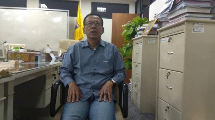 Gagal Hadirkan Purwanti Lee dan Barlian Mansyur, Pansus DPRD Lampung Akan Undang KPU dan Bawaslu
