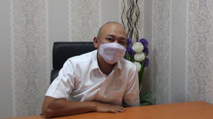 Ketua Fraksi Gerindra DPRD Lampung Mizani Djausal Berbuka Puasa dengan 7 Kurma
