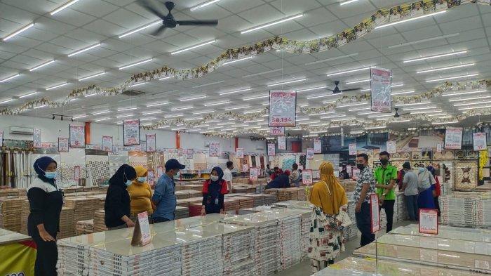 Info Rumah Terbaru, Promo Bahan Bangunan di Mitra Bangunan Supermarket Lampung