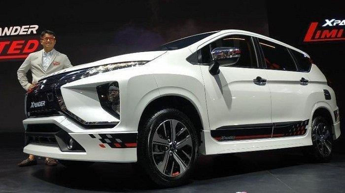 Harga Mobil Bekas Mitsubishi Xpander, Mulai Rp 190 Juta