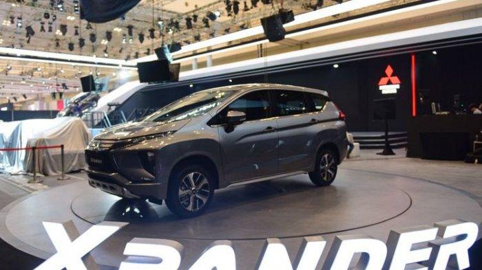 Harga Mobil Bekas Xpander Maret 2020, Mulai Rp 180 Juta