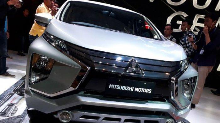 Harga Mobil Bekas Mitsubishi Xpander, Mulai Rp 180 Juta