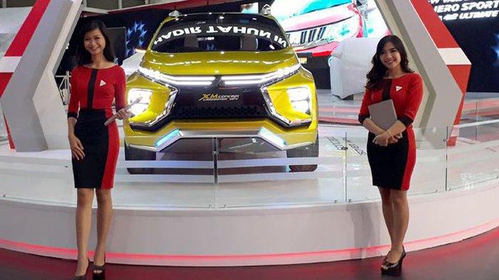 Promo Mitsubishi Xpander, Diskon hingga Rp 10 Juta