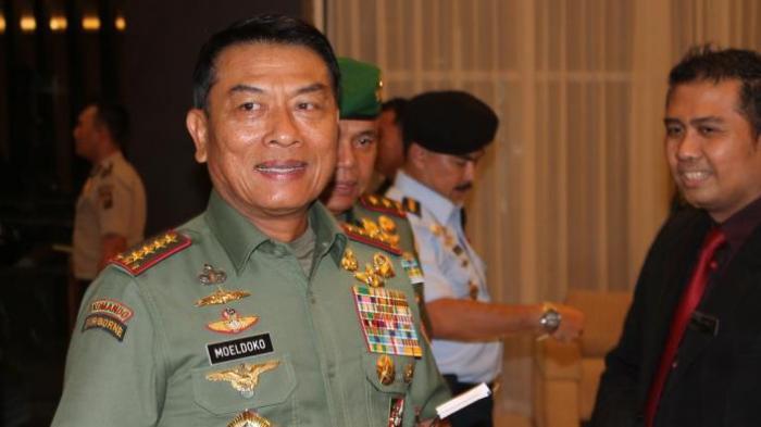 Bantah Jokowi Disebut Curang, Moeldoko: 78 Persen Pegawai BUMN Pilih Prabowo