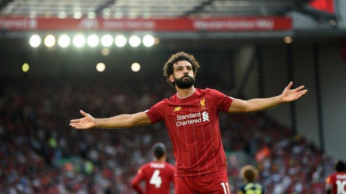 Mantan Pelatih Dukung Mohammed Salah Hengkang dari Liga Inggris