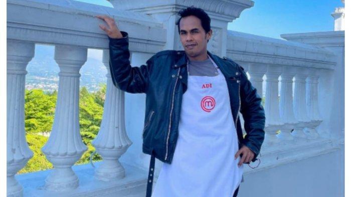 Alasan Lord Adi Menolak Gantikan Chef Juna Jadi Juri di MasterChef