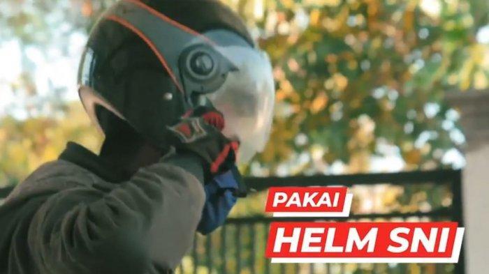 Yayasan AHM Gandeng 101 Content Creator Kampanyekan Keselamatan Berkendara