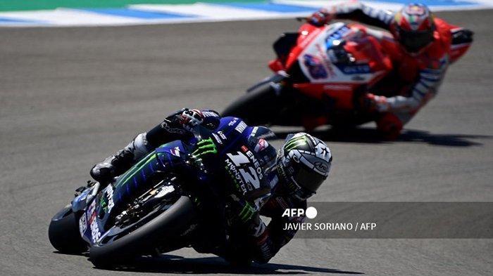 MotoGP 2021 Aragon, Kata Jack Miller Soal Kepindahan Maverick Vinales ke Aprilia