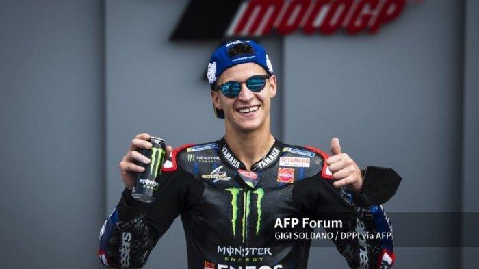 Jadwal MotoGP 2021 Styria, Sirkuit Red Bull Ring Jadi Mimpi Buruk bagi Quartararo pada Musim Lalu