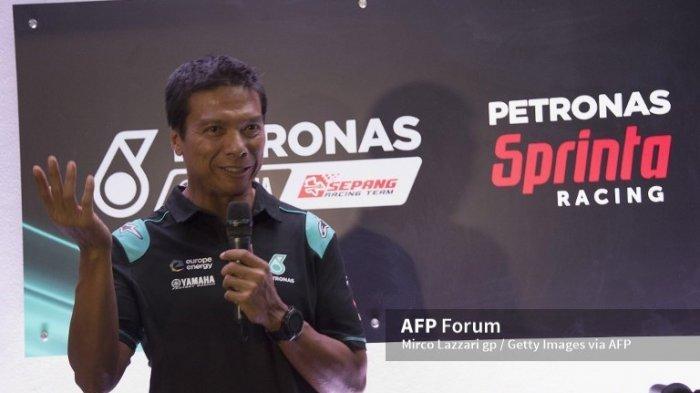 Jadwal MotoGP 2021 Styria, Razlan Razali Tegaskan Petronas Yamaha SRT akan Gunakan Pebalap Muda
