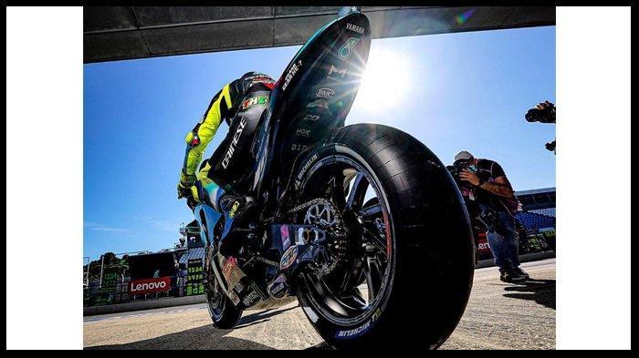 MotoGP Italia 2021, Rumor Beredar Valentino Rossi Akan Umumkan Pensiun