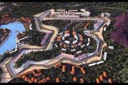 MotoGP Pantau Perkembangan Sirkuit Mandalika di Nusa Tenggara Barat