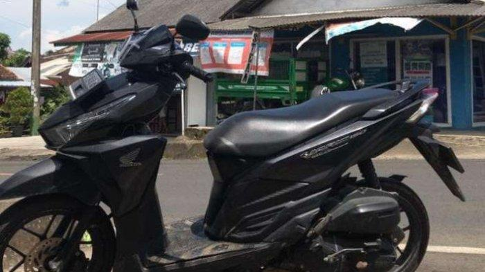 Motor Mahasiswa Umitra Raib di Indekos, Korban Dapati Pagar Sudah Terbuka