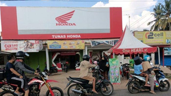 Semarak Penutupan Honda Ramadhan Fair 2021