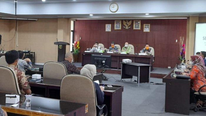 Lampung-Bangka Belitung Kerja Sama Potensi Daerah, Ini Peran Mesuji