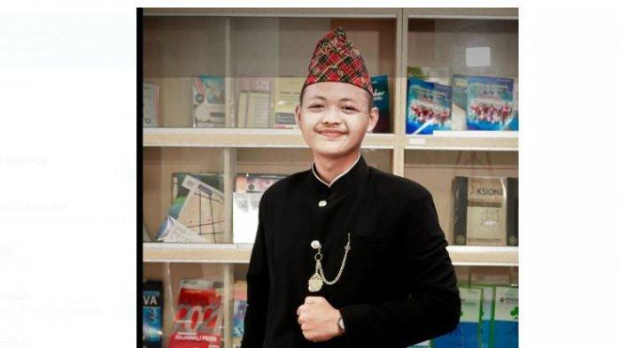 Mahasiswa Kampus Terbaik di Sumatera UM Metro Ikuti Pemilihan Muli Mekhanai Kota Metro 2021